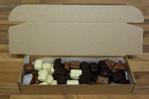 Egen Mix - 1 KG choklad