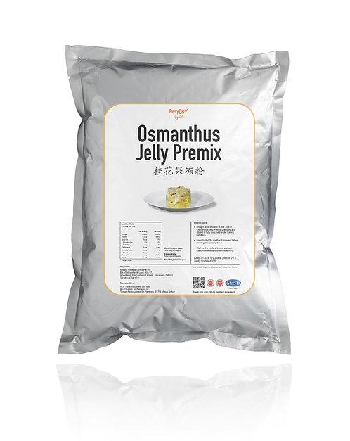 Osmanthus Jelly Premix桂花果冻粉