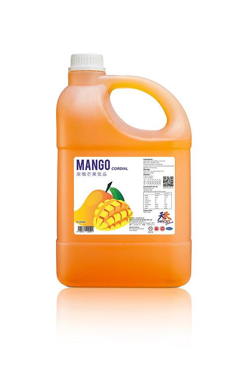Mango 浓缩芒果饮品