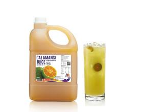 浓缩酸柑汁