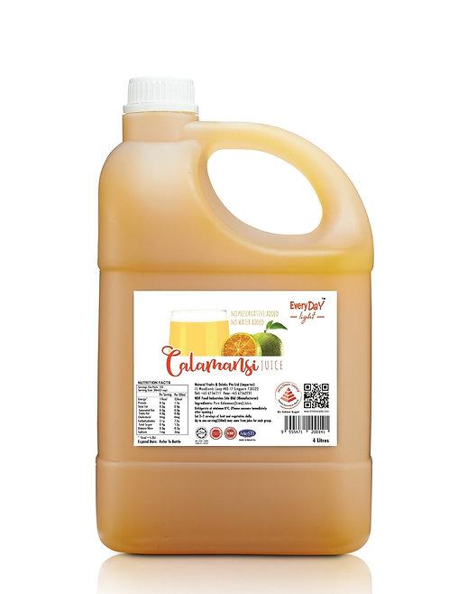 Pure Calamansi 酸柑原汁