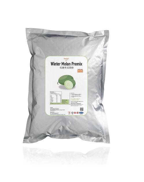 Winter Melon Premix (Healthier Choice) ** Brown Sugar 红糖冬瓜茶粉