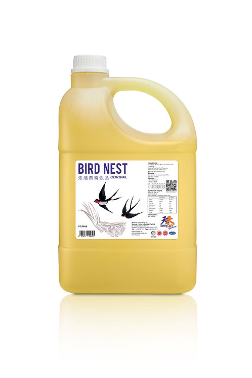 Bird Nest 浓缩燕窝饮品