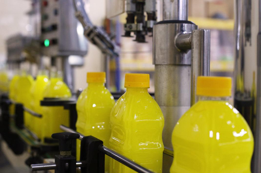 OEM/ODM Beverage Manufacturer