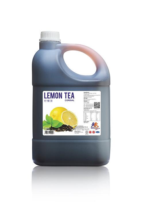 Lemon Tea 浓缩柠檬茶