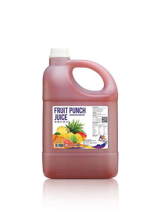Fruit Punch 浓缩杂果汁