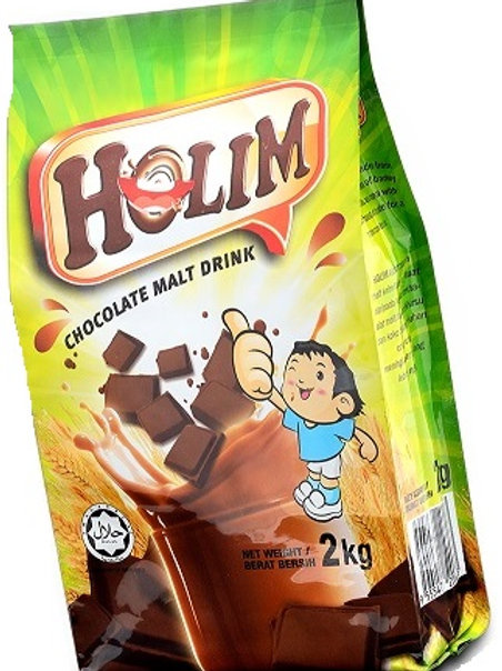 Holim Chocolate                               Malt Drink