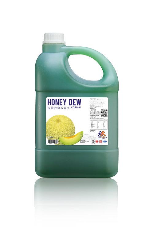 Honeydew 浓缩哈密瓜饮品