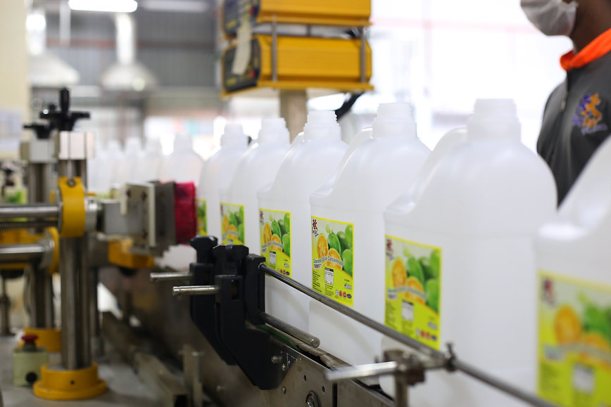 Beverage Supplier and Distributor in Singapore