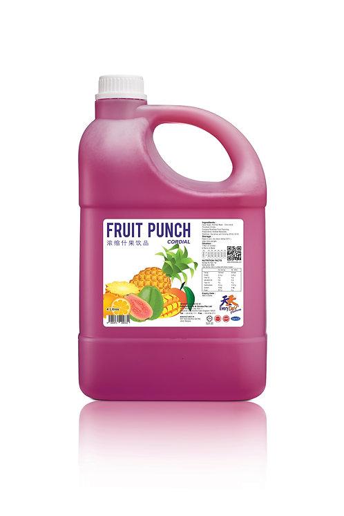 Fruit Punch 浓缩杂果饮品