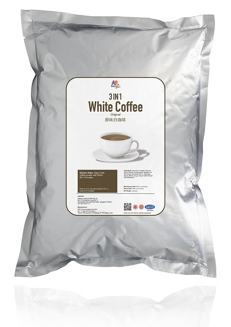 EveryDay 3 in 1 White Coffee-Original原味白咖啡