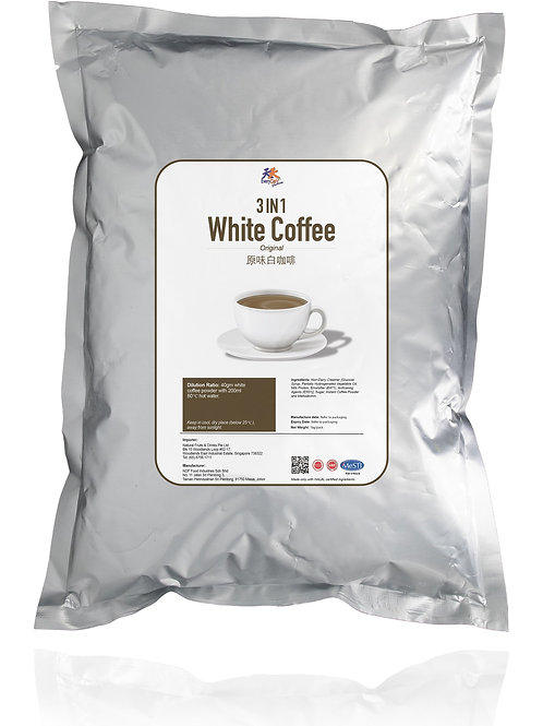 EveryDay 3 in 1 White Coffee-Original