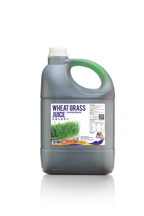 Wheat Grass 浓缩小麦草汁