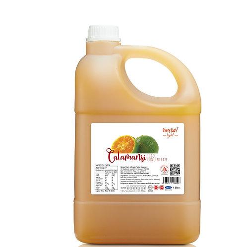 Calamansi (Lower in Sugar)