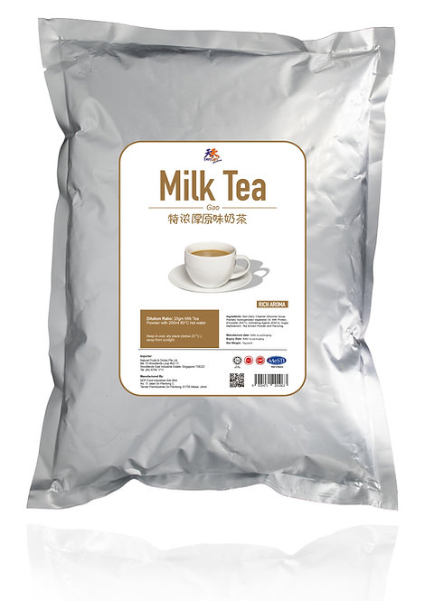 EveryDay 3 in 1 Milk Tea - Gao ** Rich Aroma **特浓厚原味奶茶