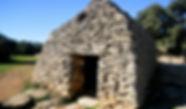 village des Bories Gordes en Provence.jp