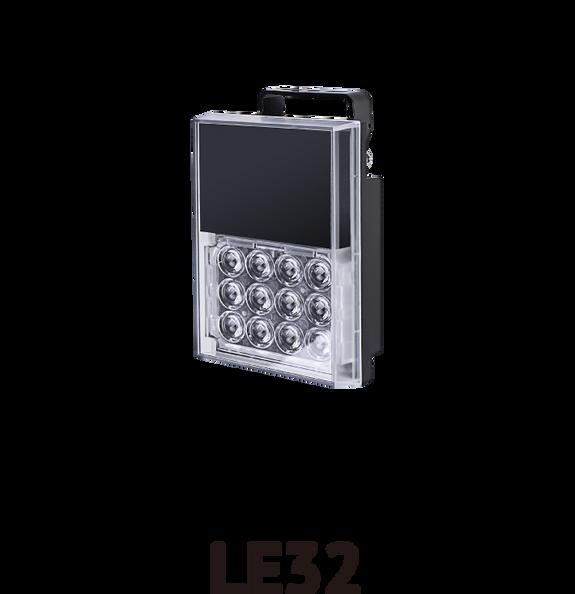 LIDlight LE32 illuminator series