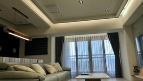General Lighting Stories - Residential of Tsai