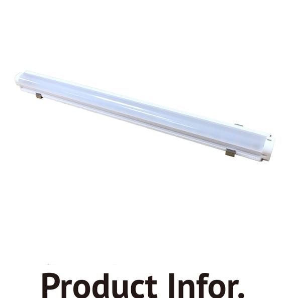 linear light tube A60