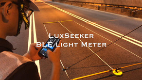 Measure your light with ease