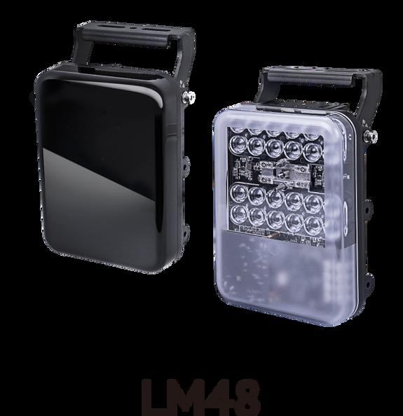 LIDlight LM48 illuminator series