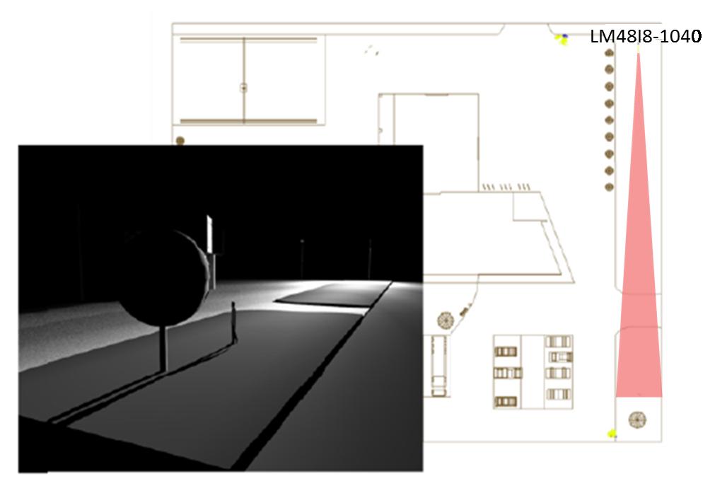 LIDlight Lighting Environment Design