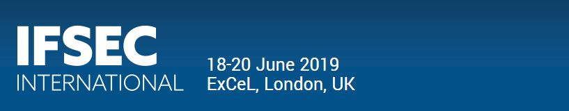 LIDlight at IFSEC International in London, UK