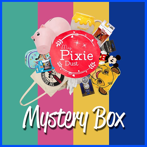 My Pixie Dust Box - June shipping