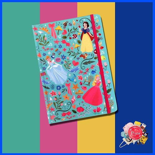 Disney Princess notebook
