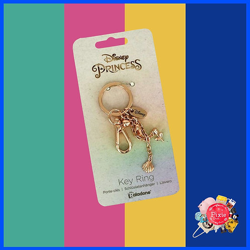 Disney Princess Keychain