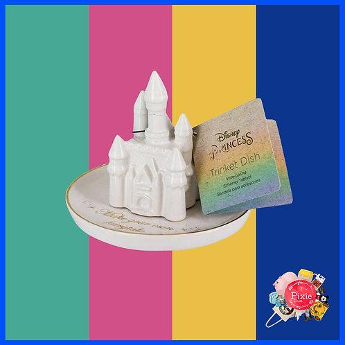 Disney Castle Trinket Dish