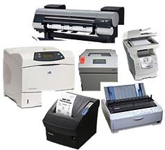 Printer repairs Canberra