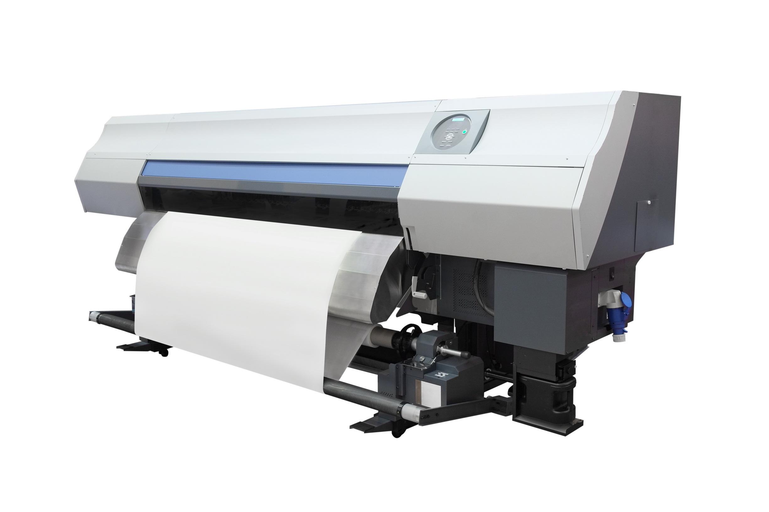 Large format printers sales & repair