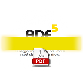 ADF prospektus letöltése