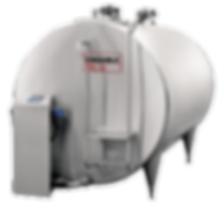 Frigomilk G9 tejhűtő tartály
