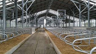 Istálló ventillátor