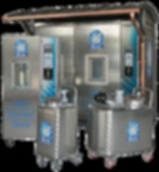 tejkimérő automata