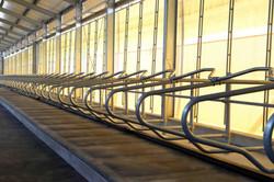 Vízágyas pihenőboxok