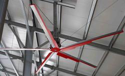CMP horizontális ventilátorok