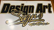 Design Art Signs