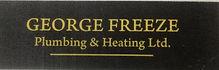 George Freeze Plumbing