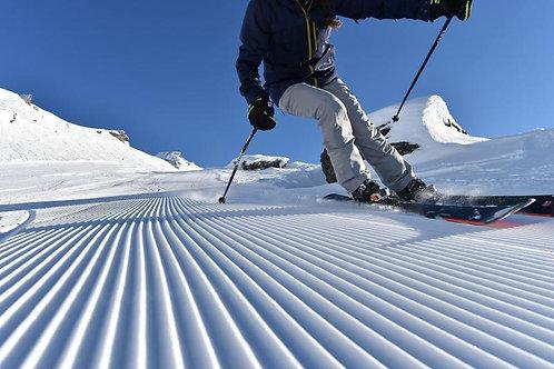 퀸즈타운 카드로나 스키투어