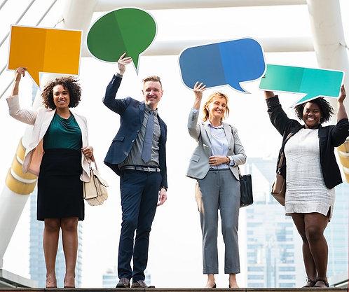 마케팅학과 Marketing and Communication