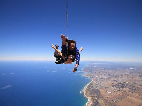 그레이트오션로드 스카이다이빙 15,000ft