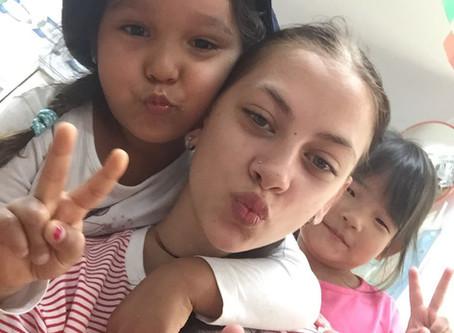 호주유치원 이야기 6화 : 친절한 선생님
