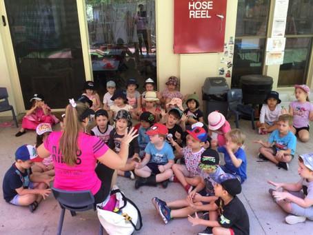 호주유치원 이야기 5화 : 영어로 하는 숨바꼭질