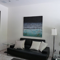 Installation for a West Vancouver Home