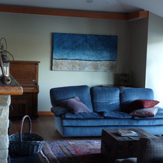 Commission for a Salt Spring Island Home