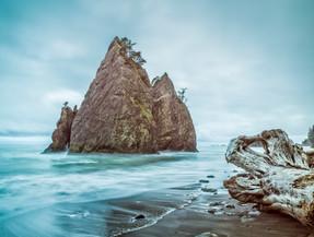 Realto Beach, Washington