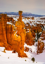 Thor's Hammer, Bryce Canon NP